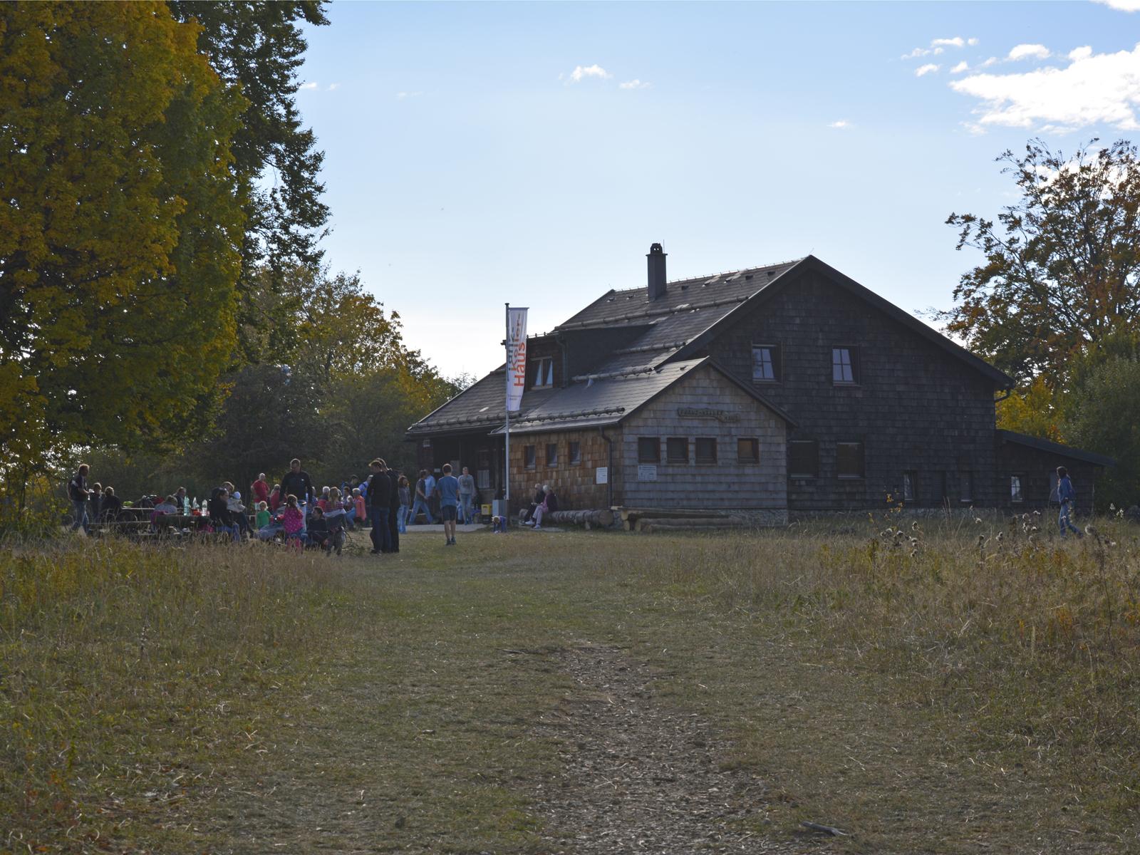 Gaststätten Waldstetten